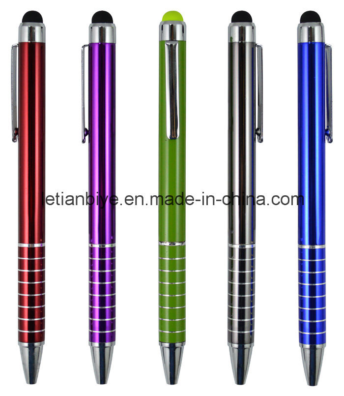 Smart Phone Stylus Pen, Promotion Touch Pen (LT-C693)