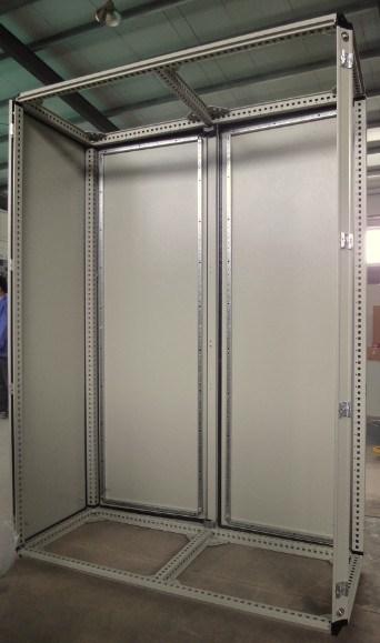 IP55 Knock Down Distribution Box