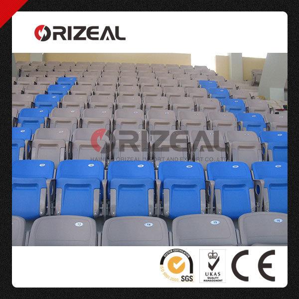 Stadium Chairs Oz-3061 Riser Mounted