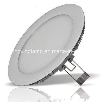 LED Panel Lighting 18W Round LED Panel Lamp