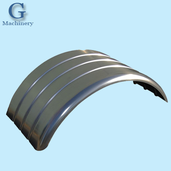 OEM Customized Stamping Tractor Fender