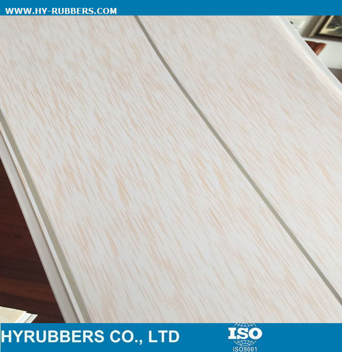 Decorative Waterproof PVC Ceiling Panel