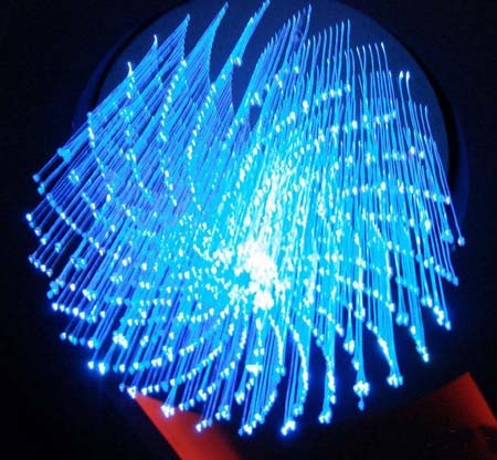 Fiber Lamp (HYFC-2032)