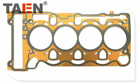 Supply Automotive Spare Parts Engine Seal Gasket for BMW