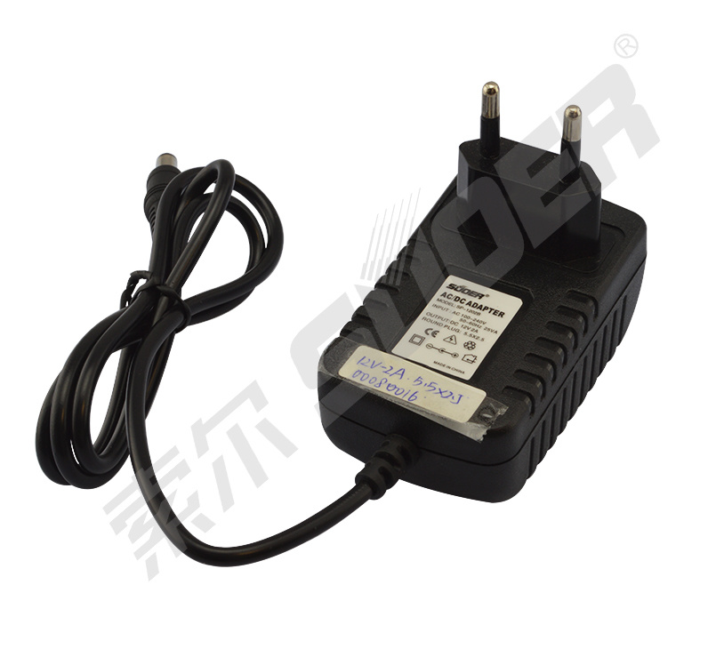 Power Adapter AC/DC Adapter (SP-1202R)