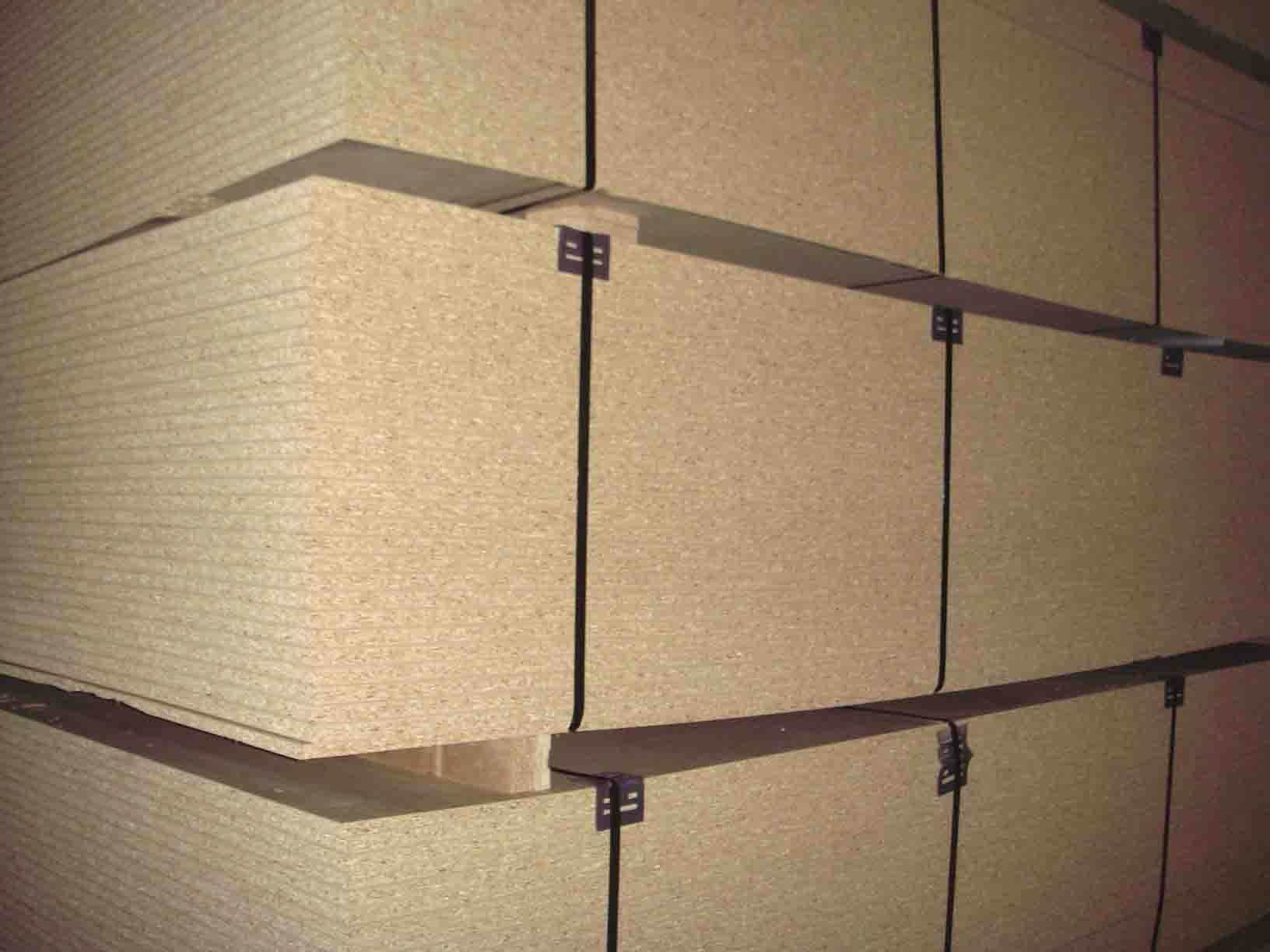 Plain Particle Chipboard Cheaper Price