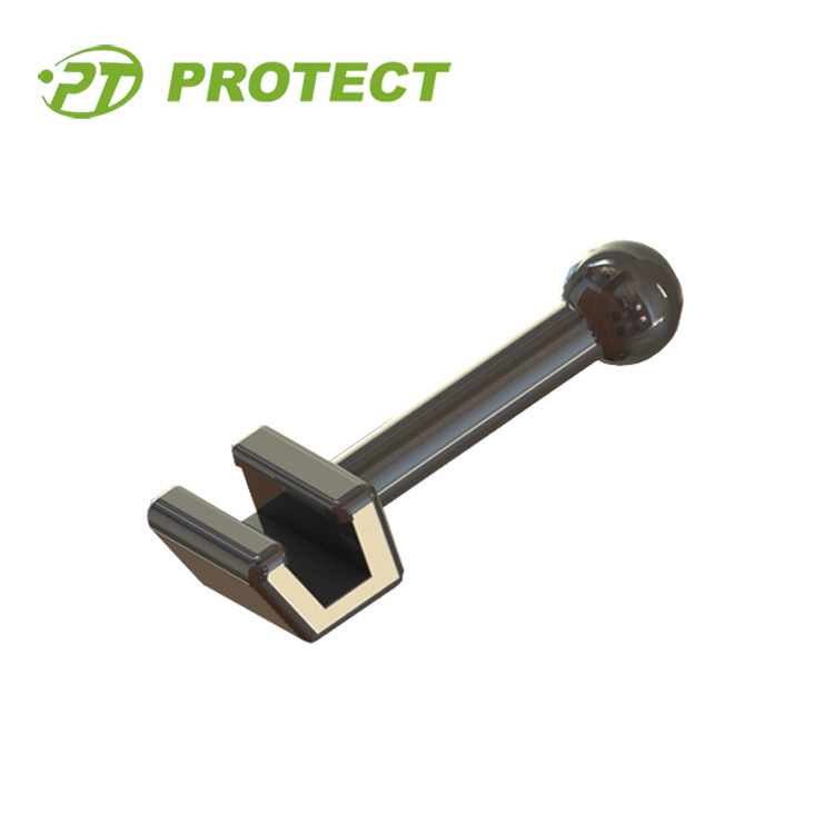 Protect Orthodontic Crimpable Hook Power Hook