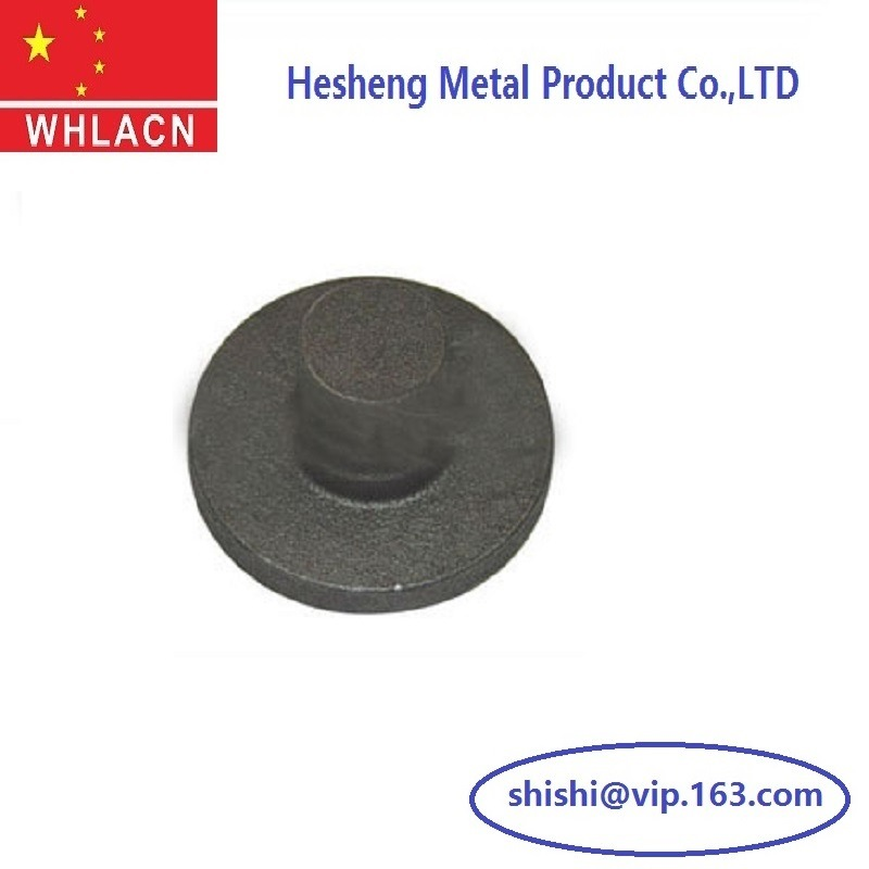 Stainless Steel Lost Wax Casting Automobile Railway Casting