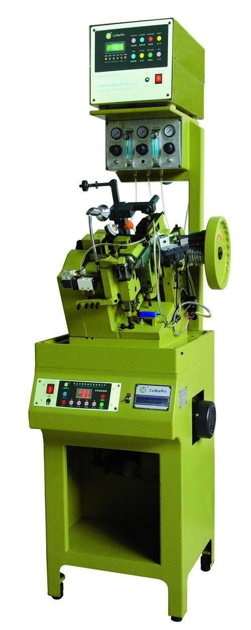 Jewelry Making Equipment, Chain Melting Machine Universal Chain Making/Welding Machine