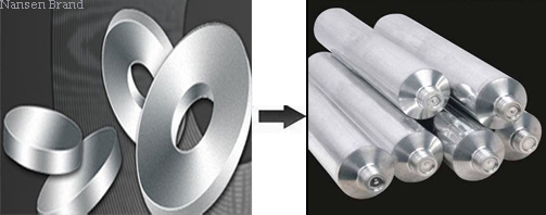 Aluminum Extrusion: Impact Aluminum Extrusion