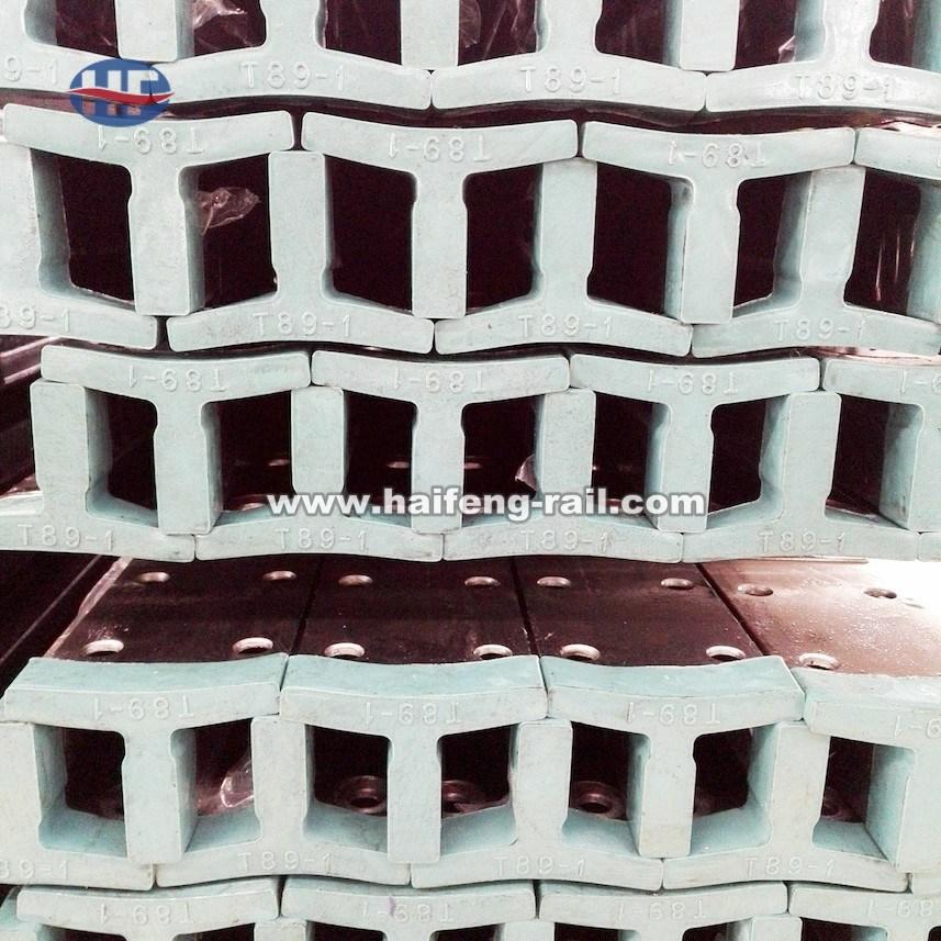 Multipurpose Elevator Guide Rail for Passenger Elevator, T89-1/B