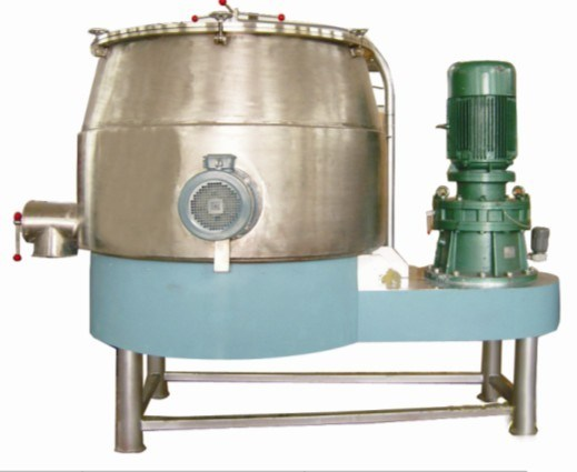 Pre-Mixer (DGM Serieal) for Chemical Raw Material