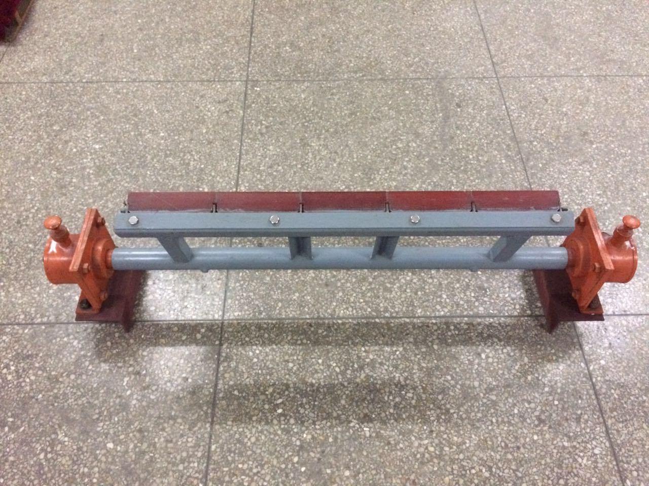 Belt Cleaner Scraper for Conveyor Belts (NPS Type)