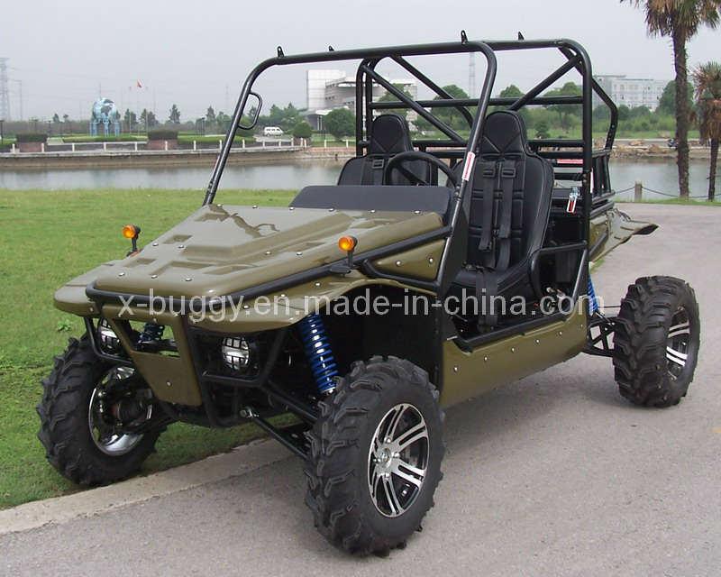 Joyner T2 Trooper 1100cc Chinese dune kart - AR15 COM