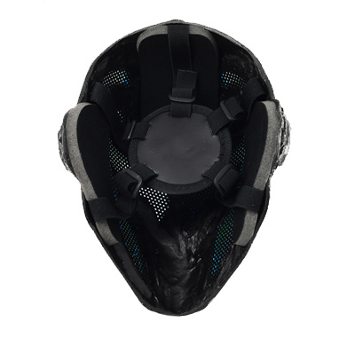 "Tactical ""Templar"" Airsoft Wire Mesh Mask"