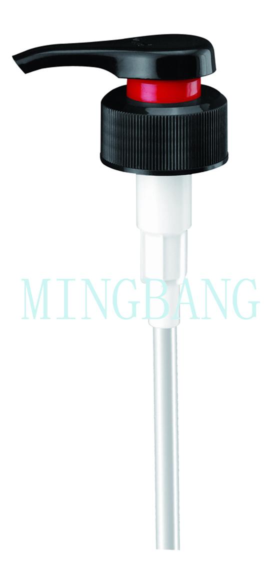 4ml 38/410 Shampoo Lotion Pump