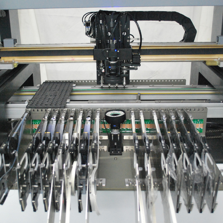 SMT Pick and Place Machine T4