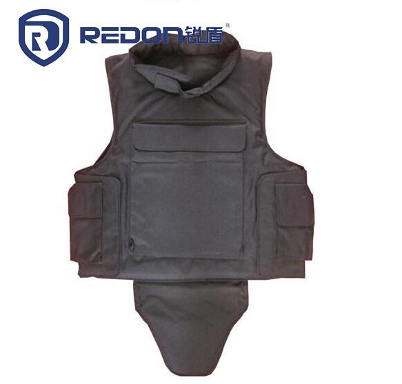 Nij Iiia Level Kevlar Bulletproof Vest