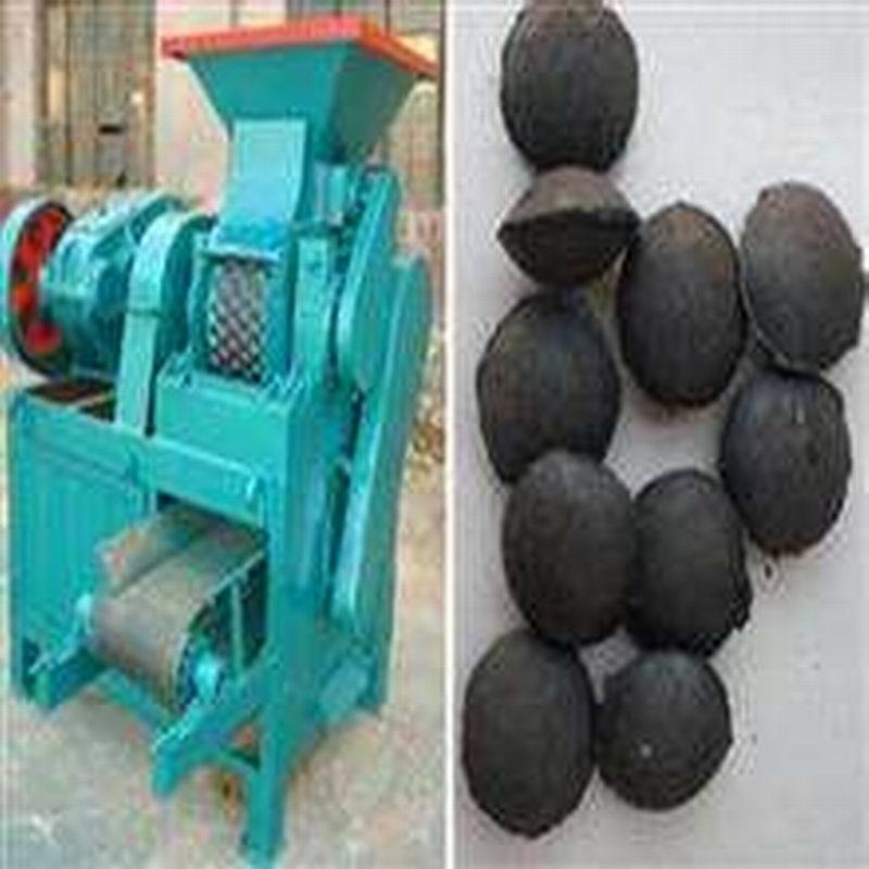 High Quality Briquette Ball Press Machine