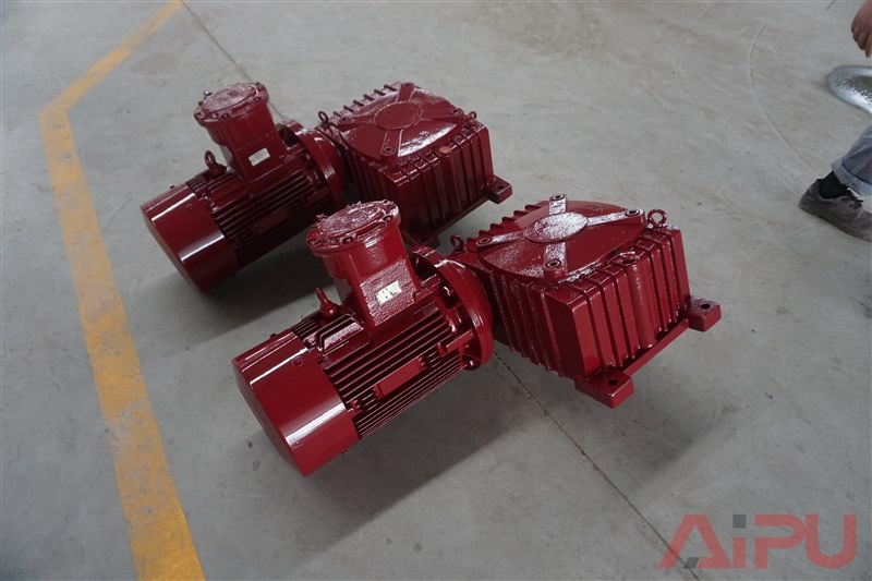 Mud Agitator for Oilfield Mud Tank in China