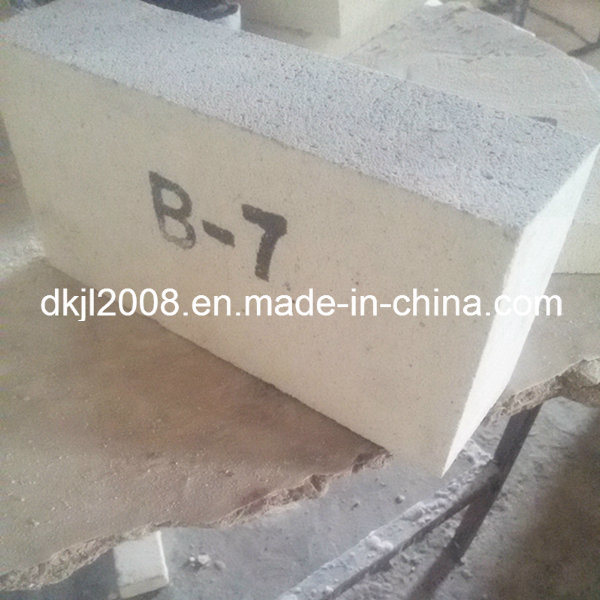 Low Density Light Weight Insulation Brick for Boiler