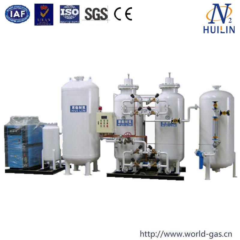 Psa Oxygen Generation Systems (93%/95%)