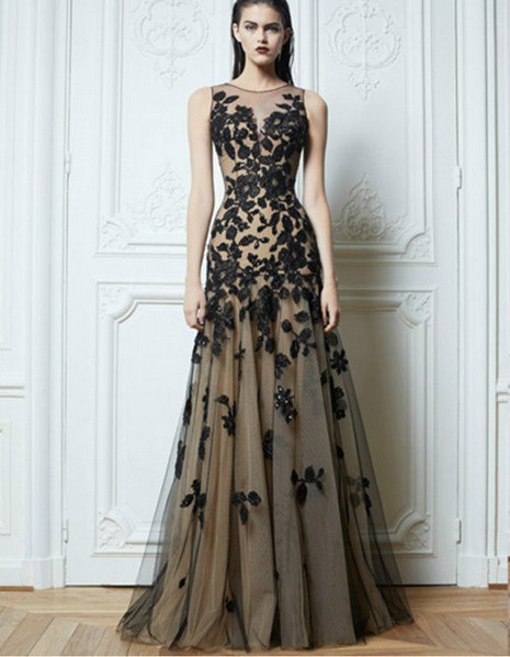 Prom Party Dresses 2016 - Formal Dresses