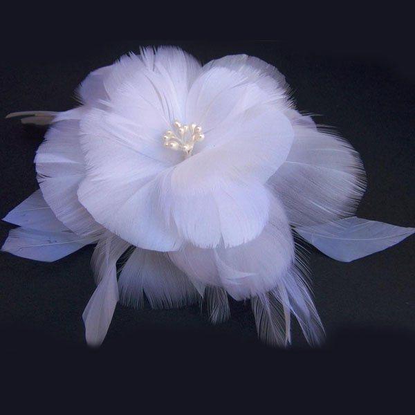 Nice Bridal Hair Ornament Custom Color