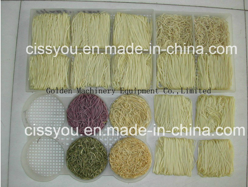 Fried Instant Noodle Production Line/Maggi Instant Noodle Machine