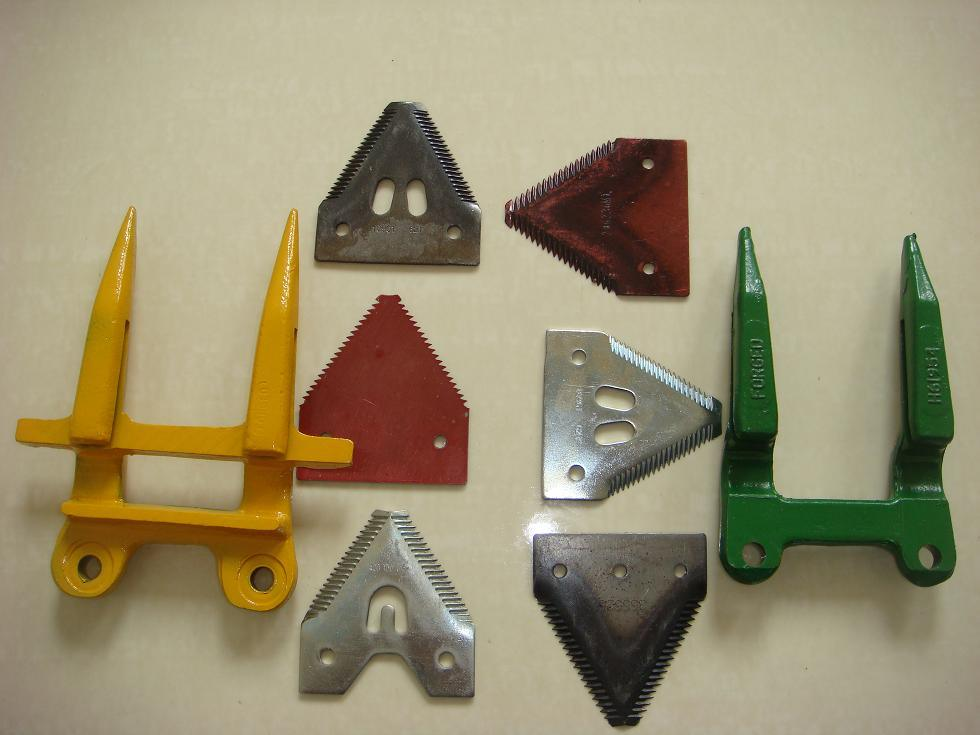 Spare Parts of Combine Harvester Agricultural & Forestry Machinery Spare Parts