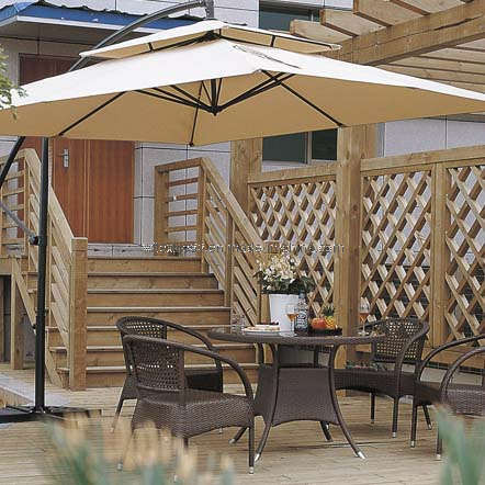 Giardini arredamento ombrelloni e gazebo da giardino for Arredamento made in china