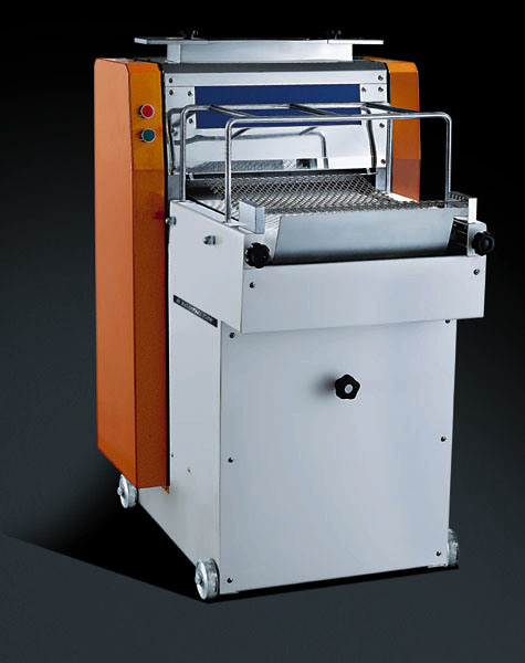 Toast Moulder for Bread Molding