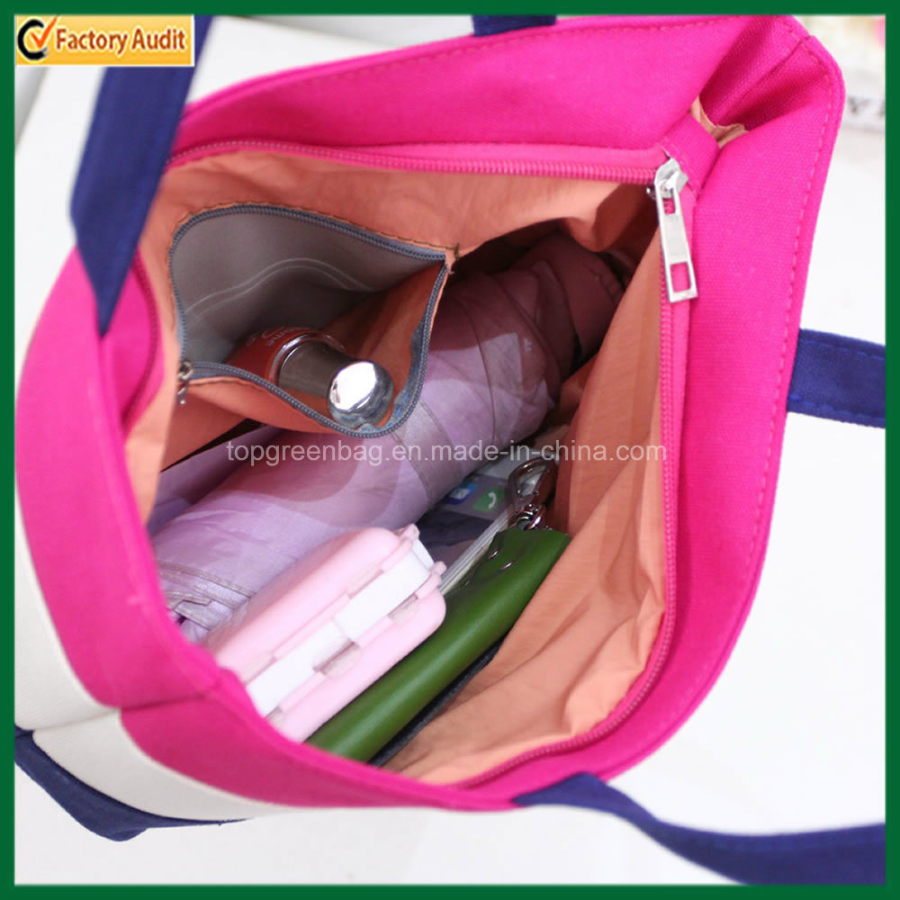 Fashion Baby Diaper Bag Lovely Ladies Handbags (TP-HB062)