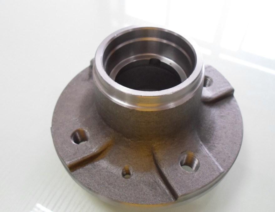 Wheel Hub /Flange 7700308572 for Renault