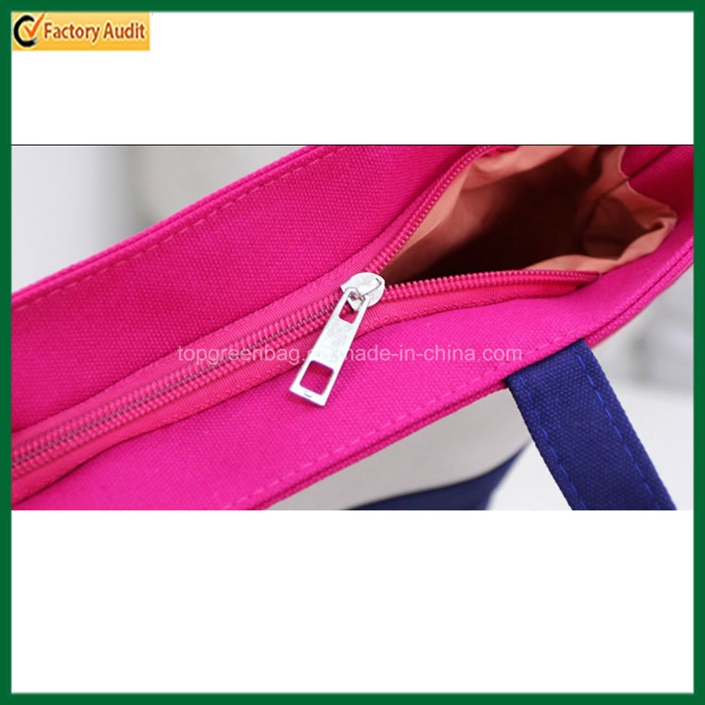 Fashion Baby Diaper Bag Lovely Ladies Handbags (TP-HB062)