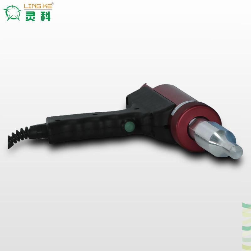 New Designed of Ultrasonic Spot Welder