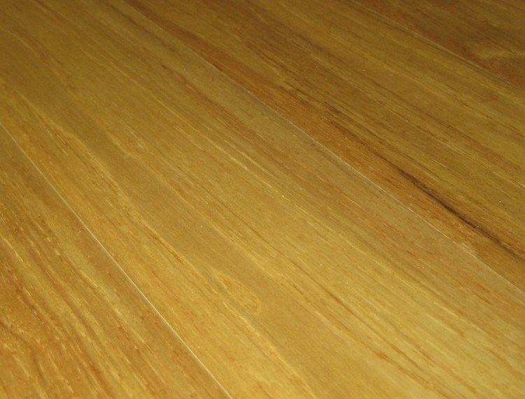 China Burma Teak Multi Layer Engineered Hardwood Flooring