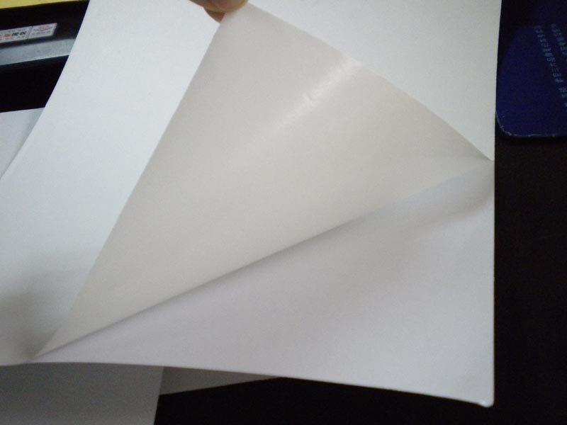 avery sticker paper