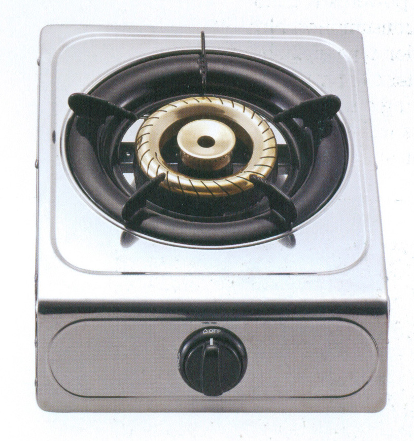 China Single Burner Gas Stove Wh 102 Photos Amp Pictures