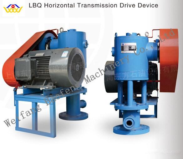 PC Pump Progressive Cavity Pump Screw Pump Surface Driving Transmission Device