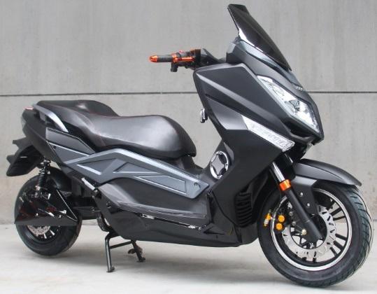 T9 Super Fast Speed Electric Scooter Motorbike Motorcycle 3000watt 4000W