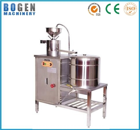 Stainless Milking Machine with 220V/380V