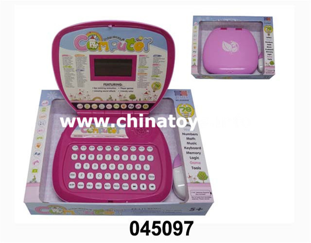 2016 Hot Selling Learning Educational Toys Study Machine (045099)
