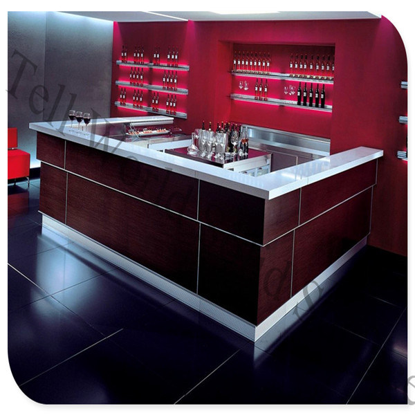 150 Kinds Design Of Pizza Restaurant Counters For Sale