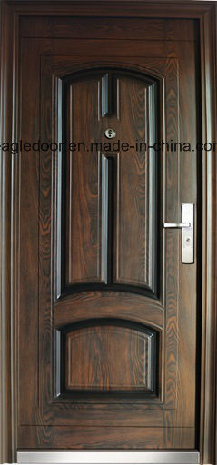 EU Sunscreen Steel Security Door (EF-S084)