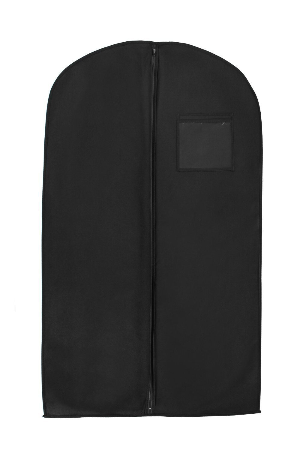Premium Non-Woven Garment Cover Bags for Protection (FLS-8803)