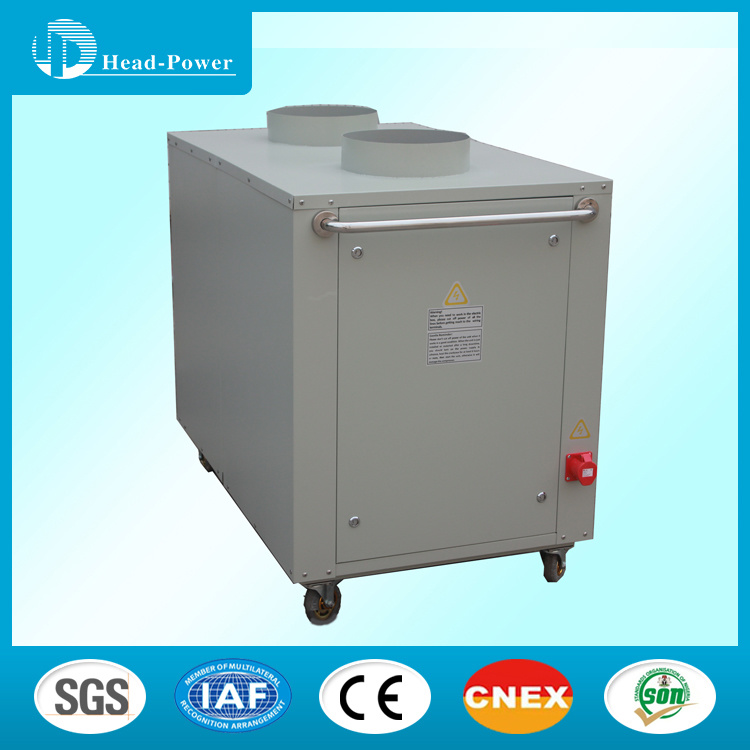 Temperature Portable Dehumidifier for Warehouse Basement and Cellar