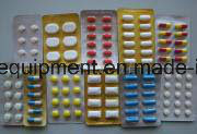 Bsmz-125b Tablet, Capsule, Pill Cartoning Machine