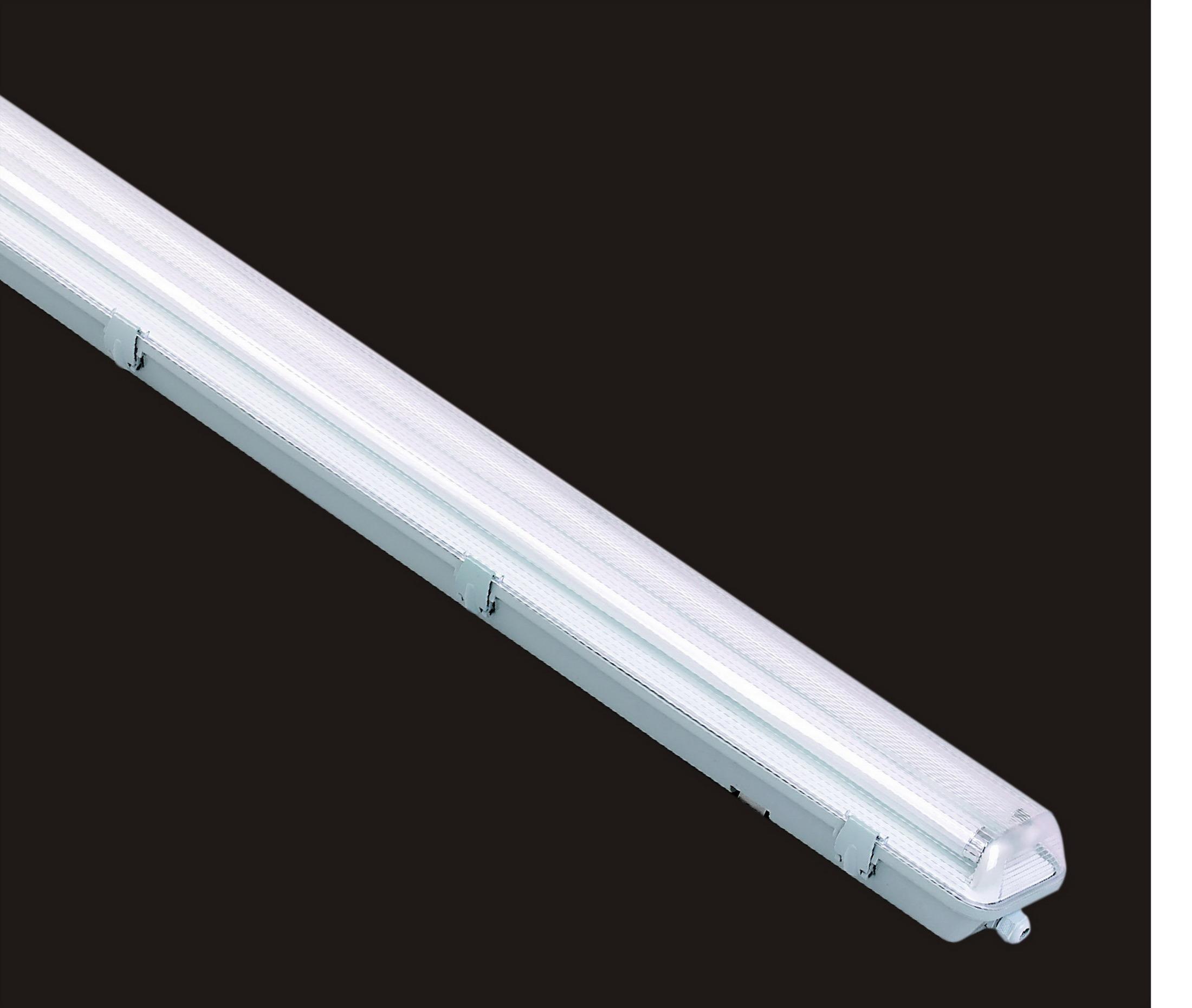 Waterproof Light Fitting (FT-G)