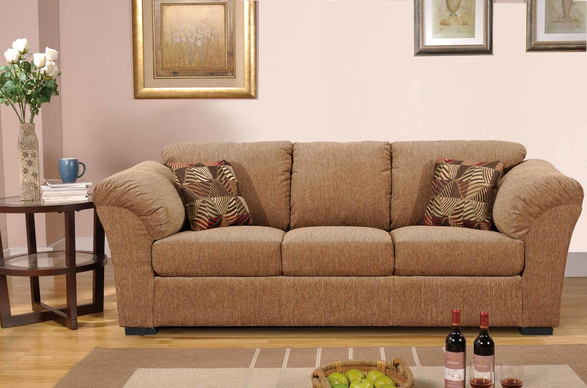 Comfortable Furniture Sofa Set Image